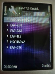 EAP-MSCHAPv2